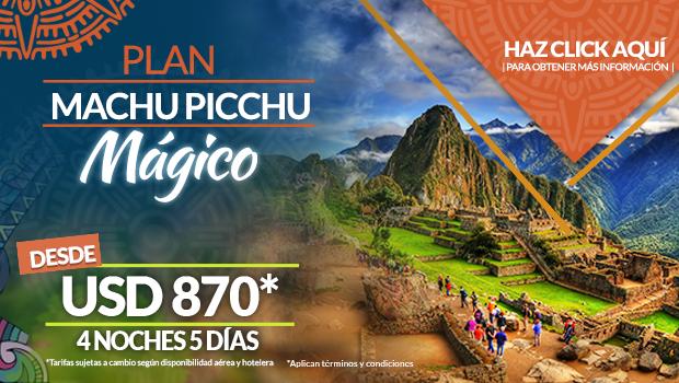 Turismo cultural en Perú