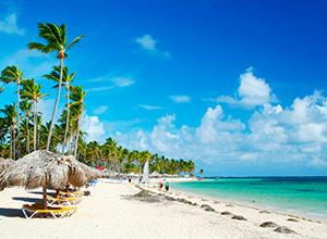 Oferta de Planes Turísticos al Caribe