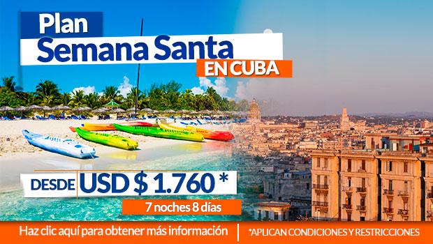 Viajes a La Habana y Varadero