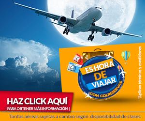 Promoción Tiquetes Aéreos