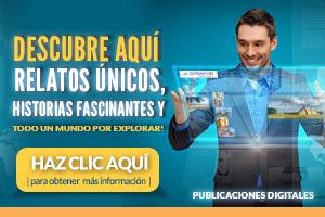 Publicaciones Digitales